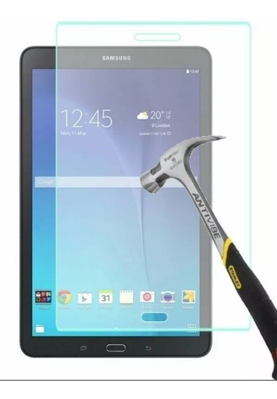 Película De Vidro Tablet Galaxy Tab A 9.7 P550 P555