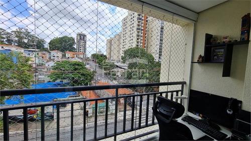 Apartamento Com 3 Dorms 1 Suite 2 Vagas Em Santa Teresinha - Cf34253