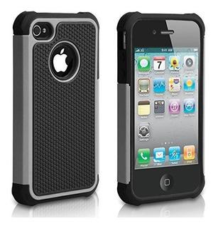 Funda Funda Del iPhone 4s Funda Del iPhone 4 Chtech Moda A
