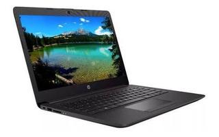 Notebook Hp 240 G7 Core I5 8250u 4gb 1tb 14 Led Hdmi Usb 3.0