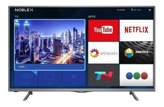"""Smart TV Noblex Full HD 50"""" EA50X6100"""
