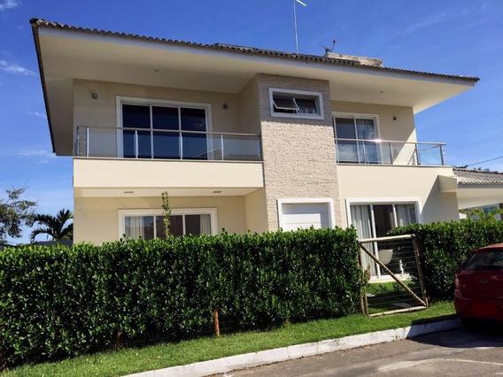 Casa 4/4 (3s) Na Estrada Do Coco - Lauro De Freitas/ba. - J105 - 3231728