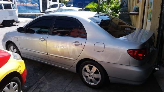 Toyota Corolla 1.8 16v Se-g Flex Aut. 4p Conservado