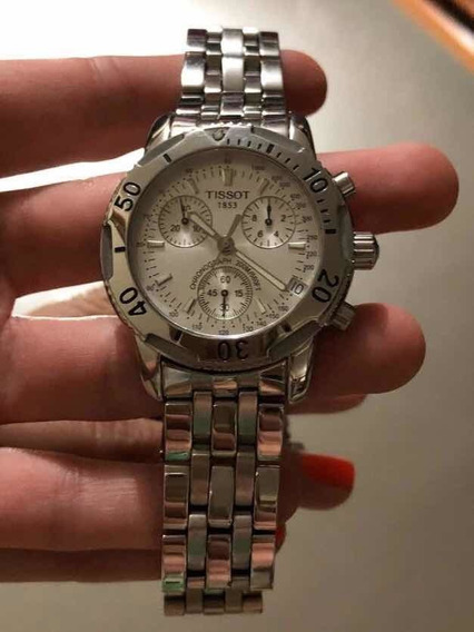 Relógio Tissot Prs200 T362/462k
