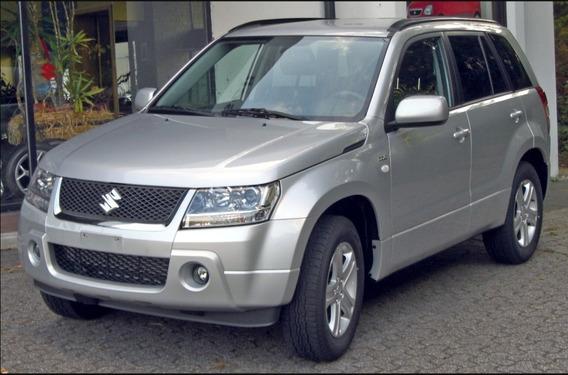 Suzuki Grand Vitara 4x4 Sz 2010