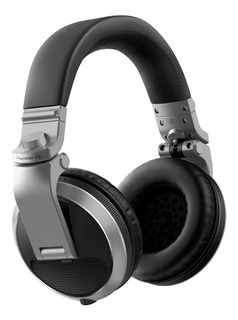 Auricular Pioneer Dj Profesional Cerrado Hdj X5 Musicapilar