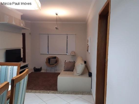 Casa No Mirante De Jundiaí - Jundiaí - Ca02794 - 34403453