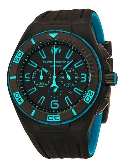 Reloj Technomarine Cruise Night Vision Il 112003