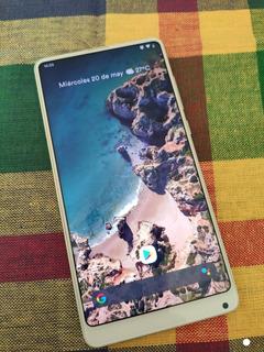 Xiaomi Mi Mix 2s Blanco 6gb/64gb Estetica 9.5