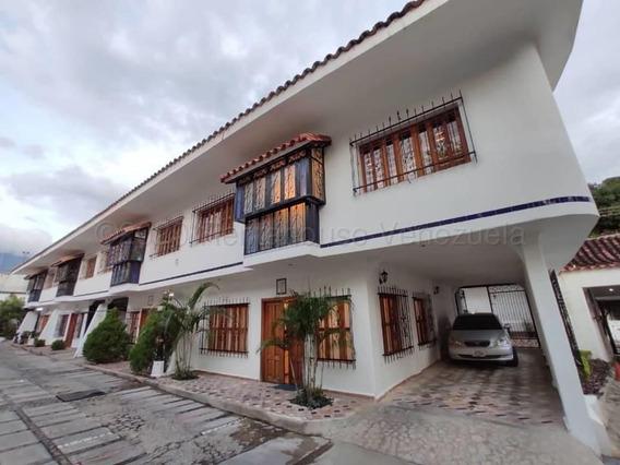 Casa En Venta Urbanizacion Barrio Sucre, Oim 21-5897