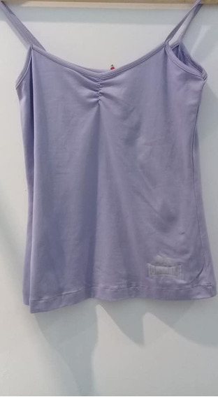 Musculosa Lonsdale Wind Sor