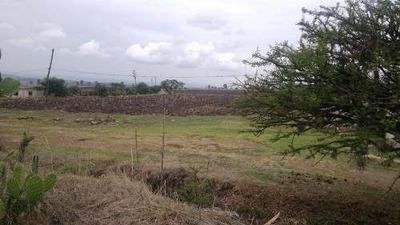 Terreno En Venta En Polotitlán, Estado De México