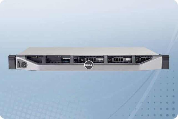 Servidor Dell Poweredge R420 Xeon