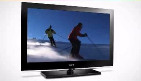 Tv Lcd 40 Full Hd