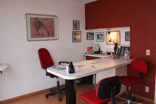 Consultorio Médico (3) Colonia Roma