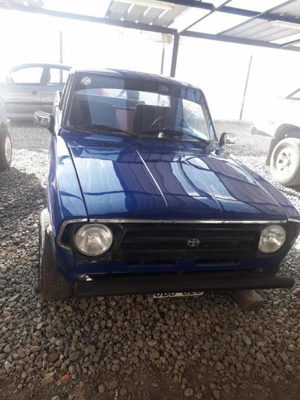 Toyota 1970 Pick Up