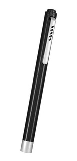 Lanterna Clínica Led Md® - Preta
