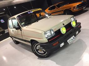 Increible!! Renault R5