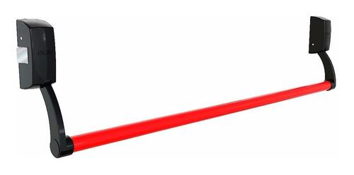 Barral Antipánico Jaque 290 Push Sin Llave Simple Hoja