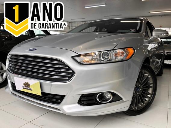 Ford Fusion Fusion Titanium 2.0 Fwd 2014/2014