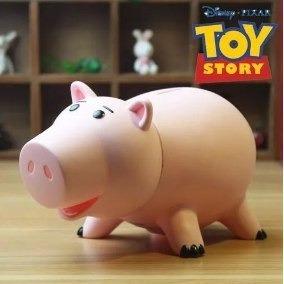 Alcancias Puerquito Hamm Toy Story 4