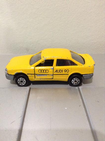 Carrito Mojorette Vintage Audi 90 #239