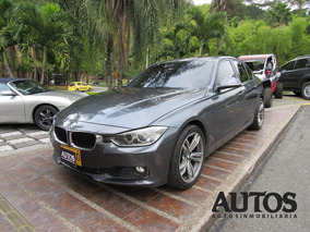 Bmw 320i Tp Ct Cc2000