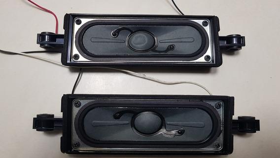 Par Alto Falante 1-858-585-11 Sony Kdl-46cx525 (ml72)