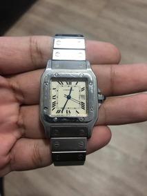 Relógio Cartier Original Feminino