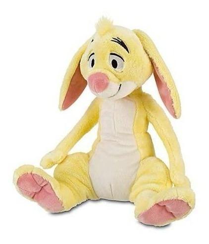 Coelho Rabbit Turma Do Pooh Pelúcia 39cm Original Disney