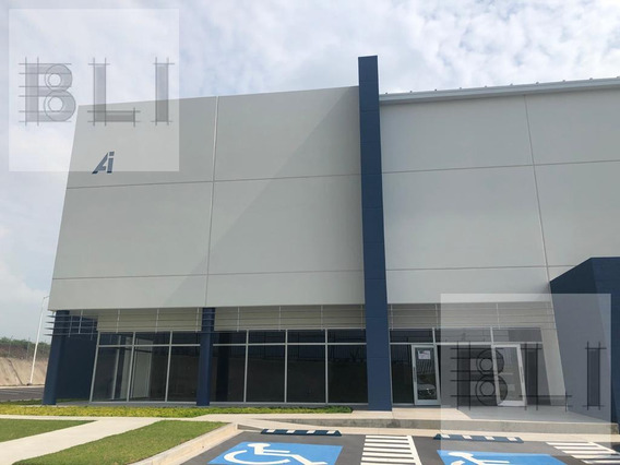 Bodega /nave Industrial En Renta En Guadalajara