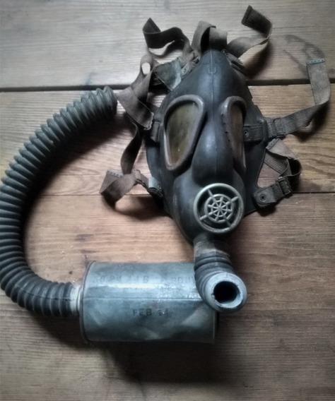 Mascara Antigas Us U Apc M 75 Con Filtro