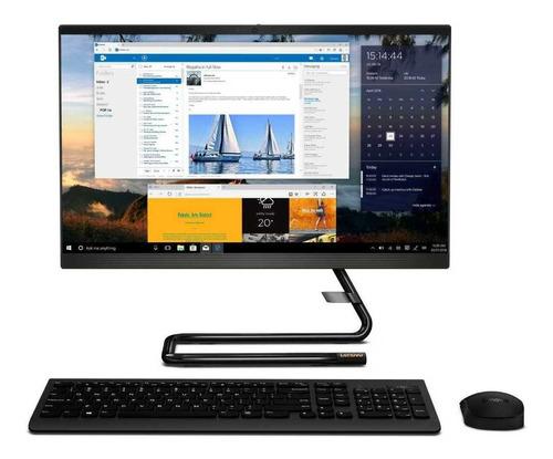 Computadora Aio Lenovo 22ada05 A3020e 4gb-1tb