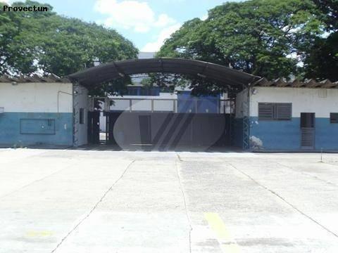 Imagem 1 de 11 de Barracão Á Venda E Para Aluguel Em Amarais - Ba195373