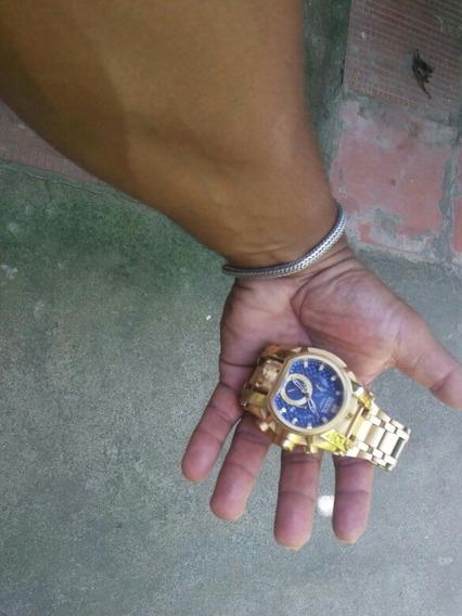 Relógio Invicta Zeus Original 1 Ano De Garantia