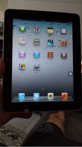 iPad 1 De 64gb