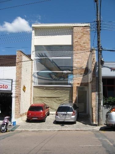 Galpão/pavilhão Para Alugar No Bairro Centro Em Itatiba - - Ga393-2