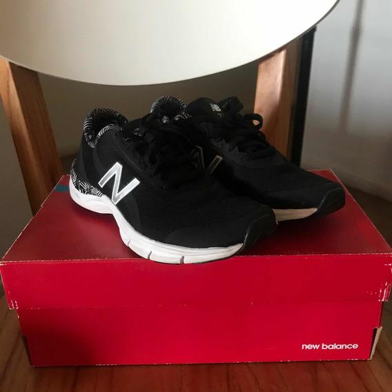 Zapatillas New Balance Wx711 *muy Poco Uso* Talle 35