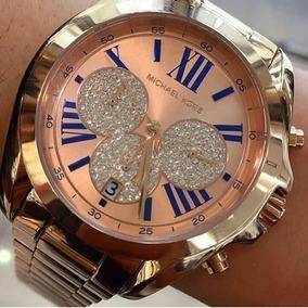 Relógio Mk Dividimos Em Até 10x N