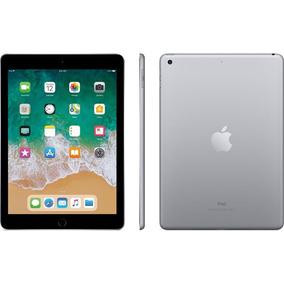 Apple iPad 32gb 6º Geração 2018 ***novo Lacrado***