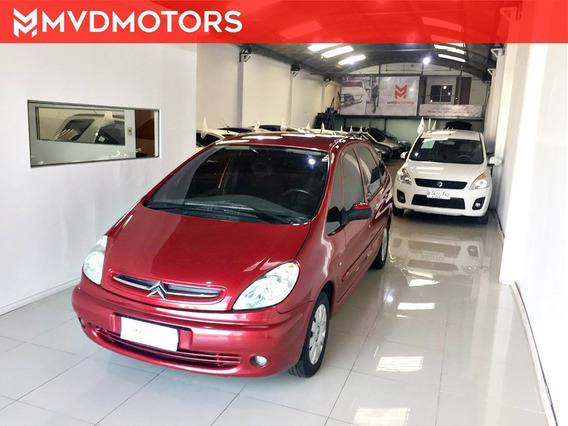 ! Citroën Picasso, Mvd Motors Buen Estado Permuto Financio !