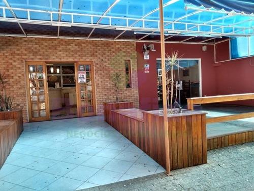 Prédio Comercial A Venda, No Bairro Parque Residencial Eloy Chaves, Na Cidade De Jundiaí. - Sl08042 - 68151059