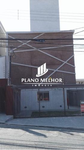 Imagem 1 de 11 de Apartamento Tipo Loft Para Locação E Venda Na Penha / Vila Ré Com 2 Dormitórios E 1 Vaga De Auto - Ap1472 - Ap1472