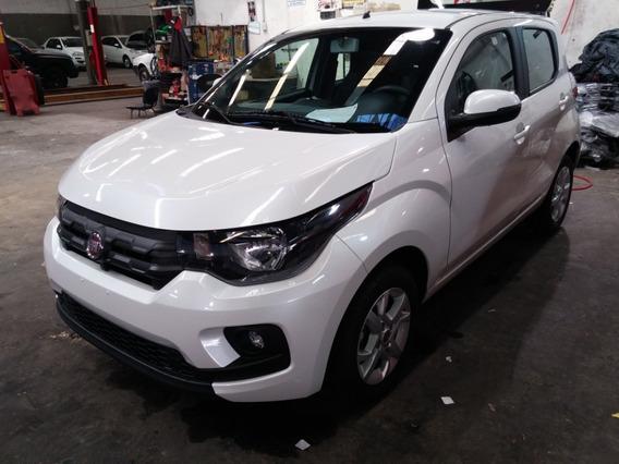 Fiat Mobi Easy 0km 2020 1.0 Stock Entrega Inmedita #ca1