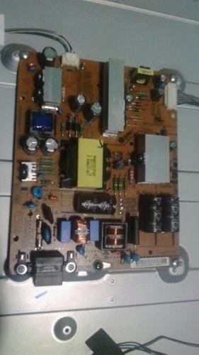Placa Tv Lg 42ln549c - Kit Todas As Placas + Bara Led +af2