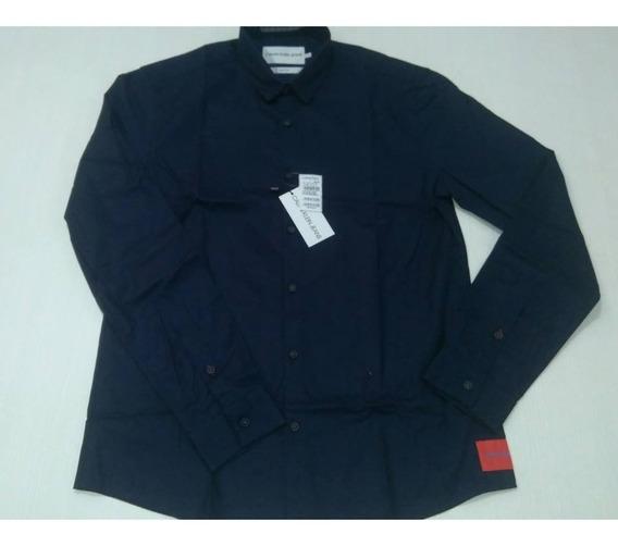 Camisa Masculino Calvin Klein Jeans Original