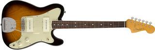 Fender Limited Edition Jazz-tele®, Rosewood, Sunrbust