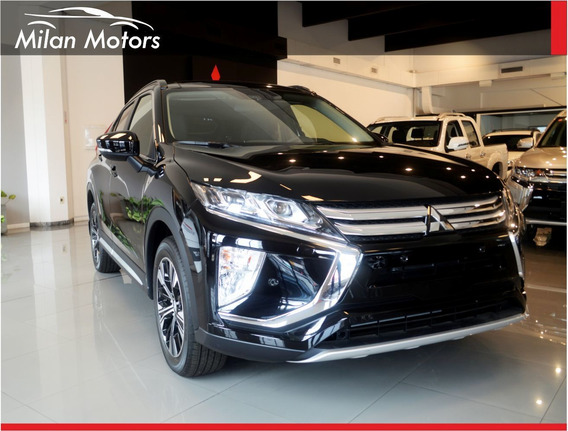 Mitsubishi Eclipse Cross Automatica 0km 2020 - Financio !!!
