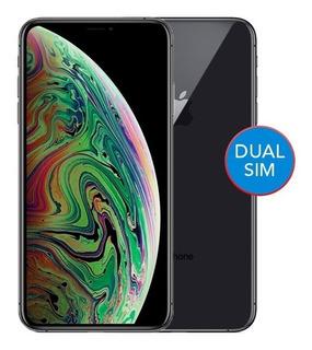 iPhone Xs 512gb Cinza Espacial - Dual Sim (sim_card + E_sim)