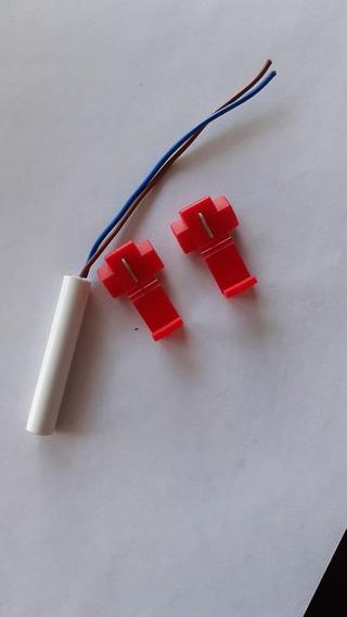Kit Sensor De Campo Maestro 2,7k Capsula Grande